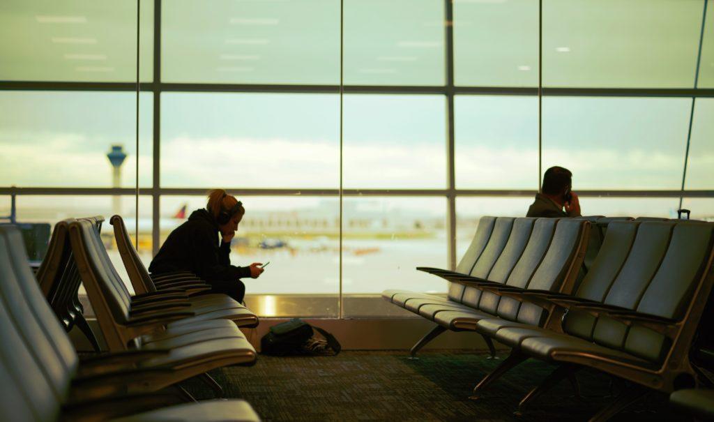 Príbehy z letectva alebo najvtipnejšie dôvody meškania letu