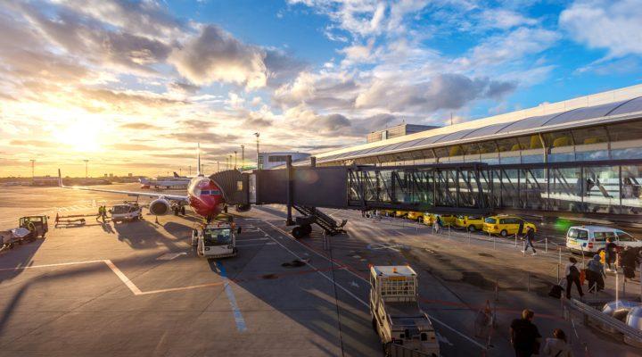 Najlepšie letiská  v Európe – TOP 5