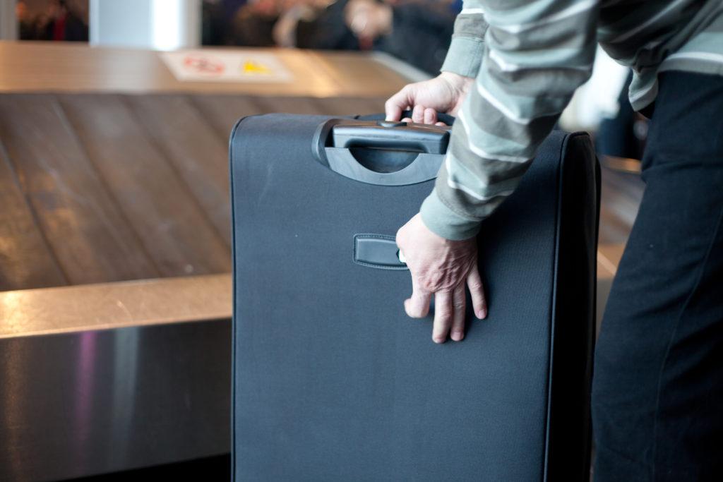 Baliť sa je zábava alebo vtipné veci prepravované v batožine
