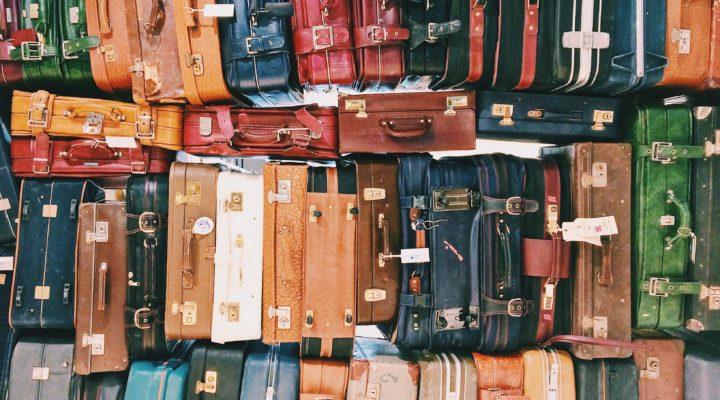 Príručná batožina – ako sa do nej zbalím?