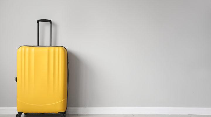 Zakázané predmety v príručnej batožine podľa noriem Európskej únie