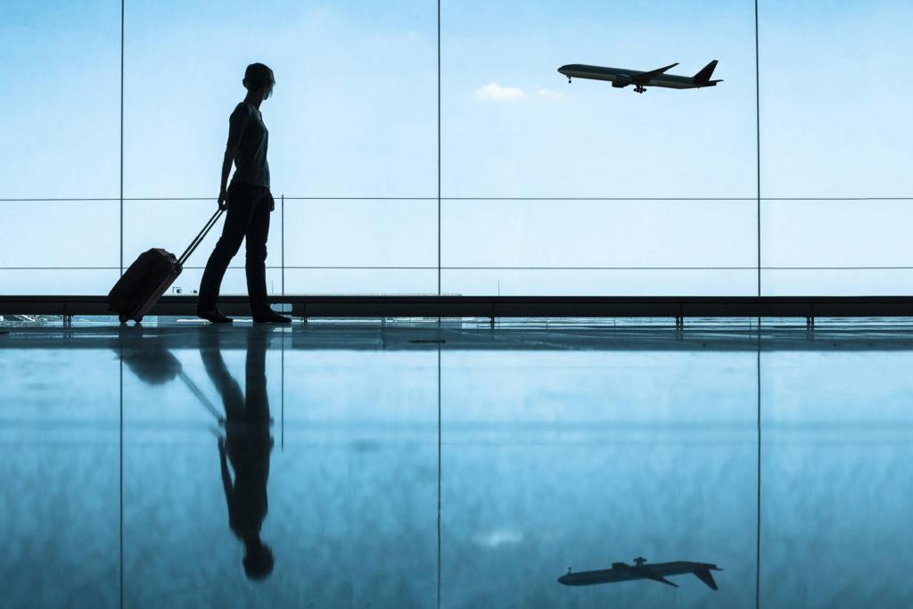 Neobvyklé pravidlá leteckých spoločností